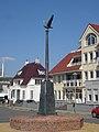 Noordwijk Tappenbeck- Bevrijdingsmonument.jpg