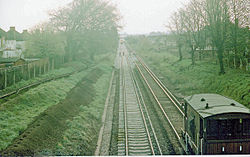 Norbiton railway SE from Gloucester Road geograph-3795133-by-Ben-Brooksbank.jpg