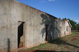 Normanton Gaol
