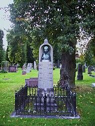 norra begravningsplatsen solna begravda här