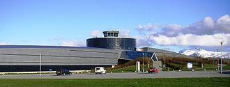 Norwegian Aviation Museum - Image: Norsk Luftfartsmuseum