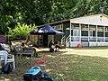 North London Cricket Club Main Ground pavilion 01.jpg