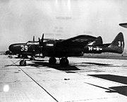 Northrop F2T-1N