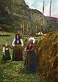 Norwegian Haymakers, ca. 1915. (3612848493).jpg