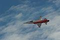 Nothrop F-5E Tiger II (Patrouille Suisse) (6240074877).jpg