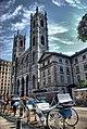Notre-Dame Basilica of Montreal - panoramio (1).jpg