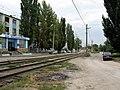 "Novodvinskaya ul. ""Волгогазоаппарат"" Foto by Victor Belousov. - panoramio.jpg"