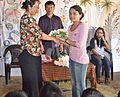 Nuchhungi English Medium School Hnahthial Lunglei Mizoram appreciation Muani.jpg