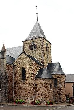 Nuillé-sur-Vicoin - Eglise Ste Trinité.jpg