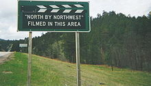 North By Northwest Wikipedia