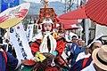 Nyakuichiouji jinja Yabusame-1e.jpg