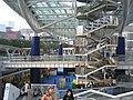 OASYS 21, Sakae, Nagoya - panoramio.jpg