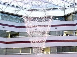 Thomas P. O'Neill Jr. Federal Building (Boston) - Image: O Neill Building Government Center Boston 38