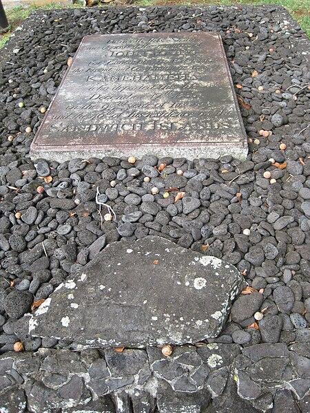 File:Oahu-RoyalMausoleum-JohnYoung-graveplaque.JPG