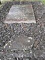 Oahu-RoyalMausoleum-JohnYoung-graveplaque.JPG