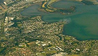 Oak Flats, New South Wales Suburb of City of Shellharbour, New South Wales, Australia
