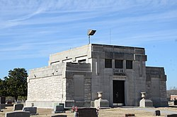 Oak Hill Mausoleum.JPG