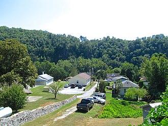 Oakdale, Tennessee - Houses in Oakdale