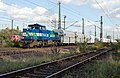 Oberhausen West Niag G 1206 witte GATX wagons (10462151136).jpg
