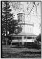Octagonal House, East South Street, Elkhorn, Walworth County, WI HABS WIS,64-ELK,1-1.tif