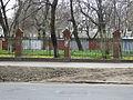 Odesa Artillery school Fence-4.JPG