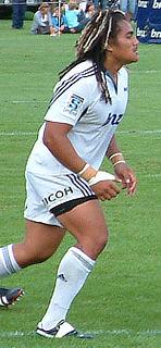 Ofa Tuungafasi New Zealand rugby union player