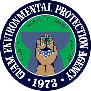 Guam Environmental Protection Agency Environmental Protection Agency