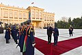 Official welcoming ceremony was held for Belarus President Alexander Lukashenko 14.jpg