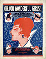 Oh You Wonderful Girls by Friedlander-Halperin - 1917.jpg