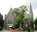 Old Cambridge Baptist Church from Massachusetts Avenue, Cambridge, Massachusetts.jpg
