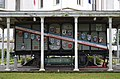 Old Louisiana State Captiol Merci Train.jpg