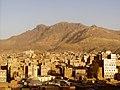 Old Town of Sana'a (صنعاء القديمة) (2286914978).jpg