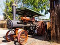 Old Tractor in History Park (16702904960).jpg