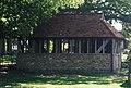 Old farm building on Rapkyns Farm - geograph.org.uk - 239668.jpg