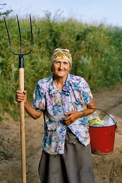 File:Old farmer woman.JPG