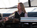 Oliver Wakeman - Yes Concert July 4 2010.jpg