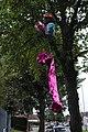 Olivia-Rae balloon release debris - 2018-08-28 - Andy Mabbett - 05.jpg