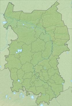 Абросимовка (река) (Омская область)