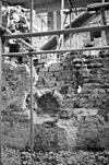 oost muur grote huis naar het oosten - franeker - 20074088 - rce