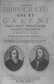 Operum Hippocratis Coi, et Galeni Pergameni, medicorum omnium principum, tomus XIII - tome 13 (IA BIUSante 00013x13).pdf