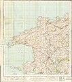 Ordnance Survey One-Inch Sheet 138 Fishguard, Published 1947.jpg