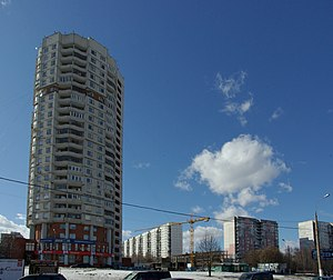 Orekhovo-Borisovo Severnoye District, Moscow, Russia - panoramio (6).jpg