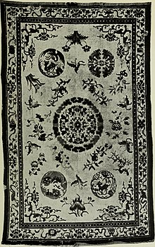 Oriental rugs, antique and modern (1922) (14780670785).jpg