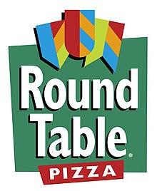 Round Table Pizza Wikipedia