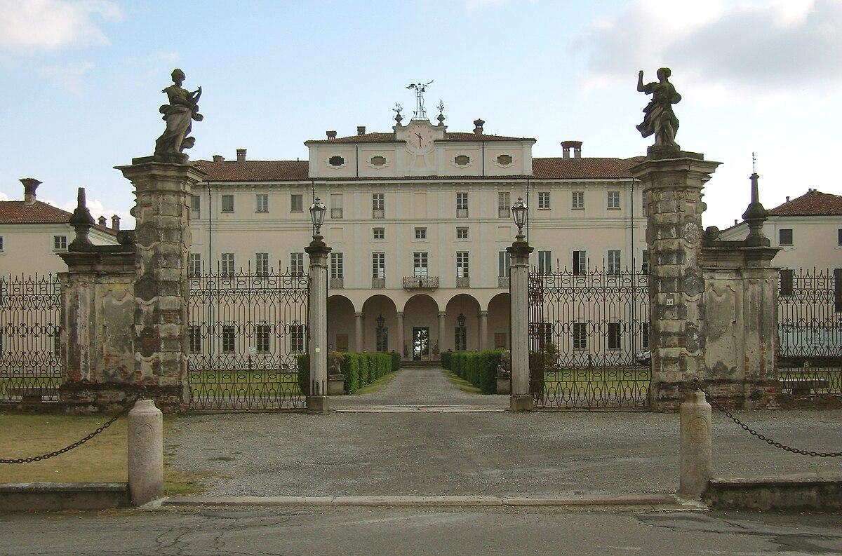 Via Sant Antonio San Colombano Villa Vendita