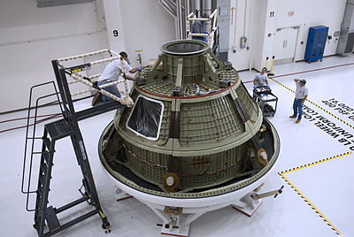 orion spacecraft - HD 3000×2008