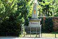 Ortsfriedhof Währing original Beethoven - Grabstein.jpg