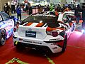 Osaka Auto Messe 2014 (75) Team TOYO TIRES DRIFT 86.JPG