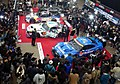Osaka Auto Messe 2018 (2) - Super GT machines.jpg