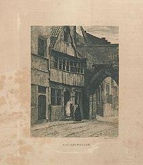 Oud-Antwerpen